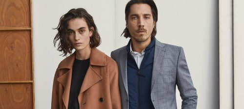 The Best Scandinavian Menswear Brands