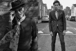 The Tailoring Club Autumn/Winter 2015 Advertising Campaign