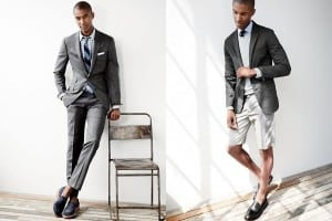 J.Crew August 2015 Men's Lookbook