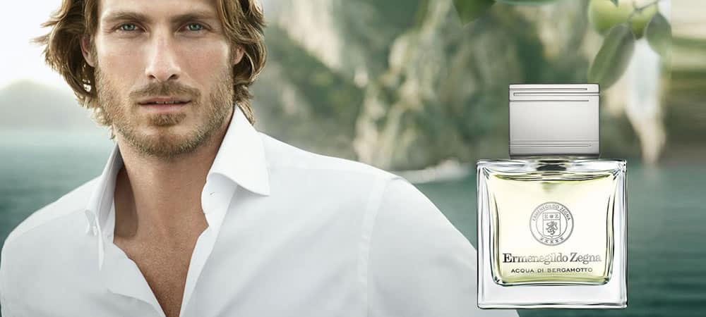 The New Men's Fragrances You Need to Know