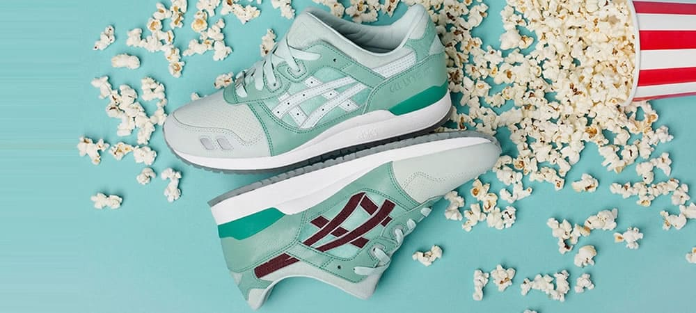 ASICS Tiger x Highs And Lows GEL-Lyte III