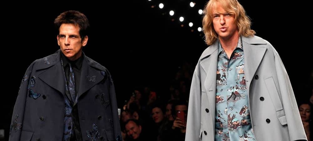2015's Top Moments In Menswear
