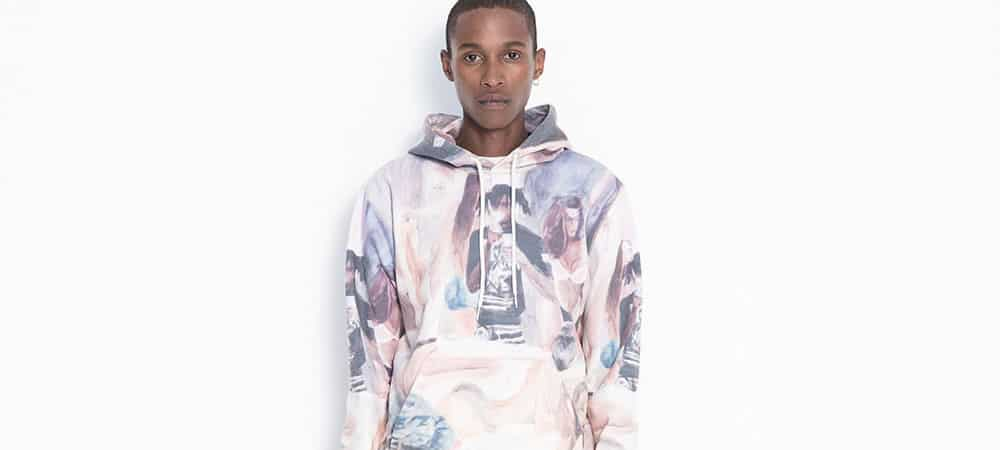 Soulland Delivers Wearable Art For Its New Collection