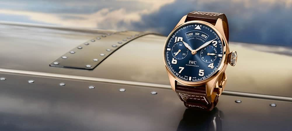 The Best Pilot Watches Ever Made