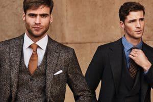 最好的男士衬衫和领带组合指南将读过