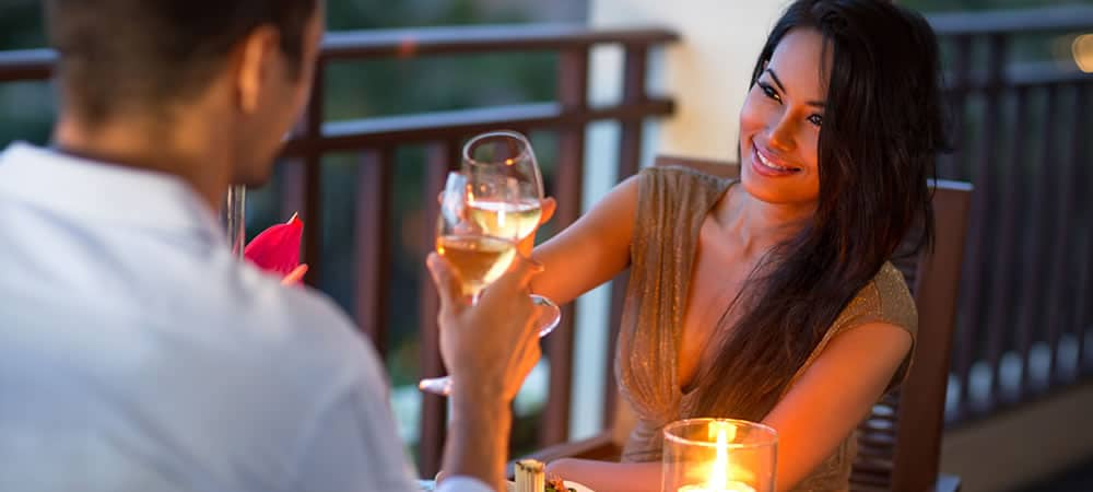 9 Tips To Make Your Date Night Dinner A Success