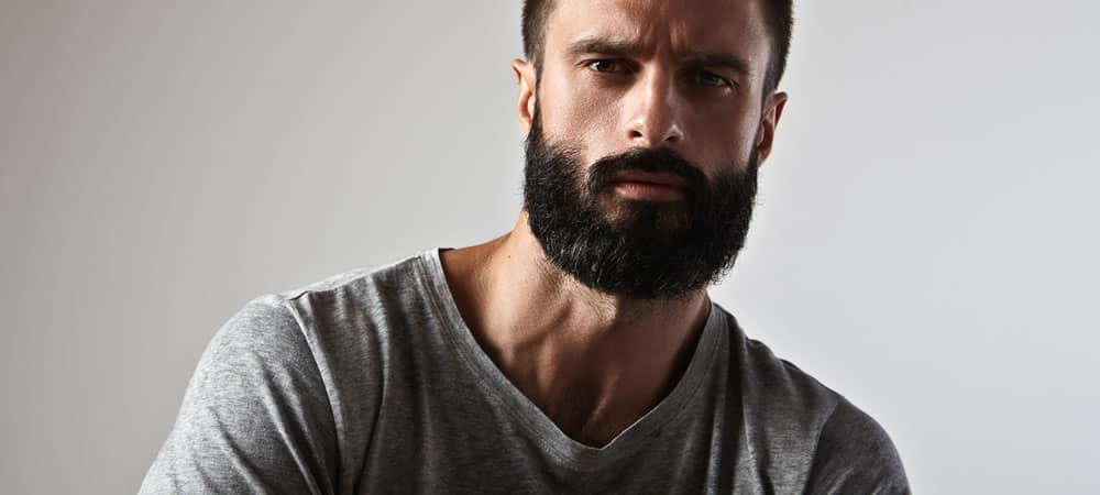 7 Grooming Essentials Every Bearded Man Should Own
