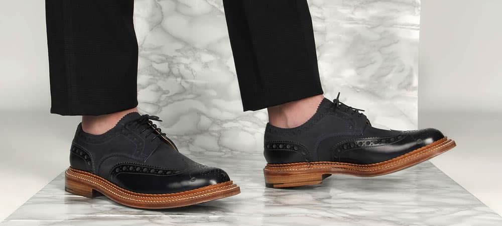 The Best Made In Britain Shoe Brands