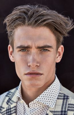 The Best Medium-Length Hairstyles For Men 2018 | FashionBeans