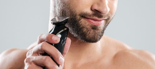 The Best Way To Trim Your Beard (Whatever Its Length)