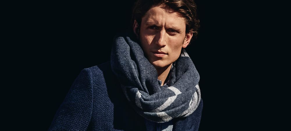 The 6 Best Ways To Wear A Scarf