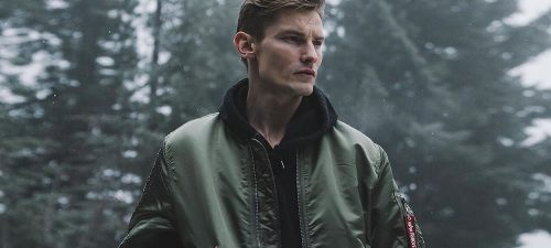 The Best Bomber Jackets Guide You'll Ever Read