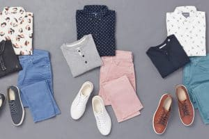 6 Pro Tips To Pull Off Coloured Trousers