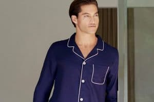 The Best Men's Pyjamas For Lounging About In Style