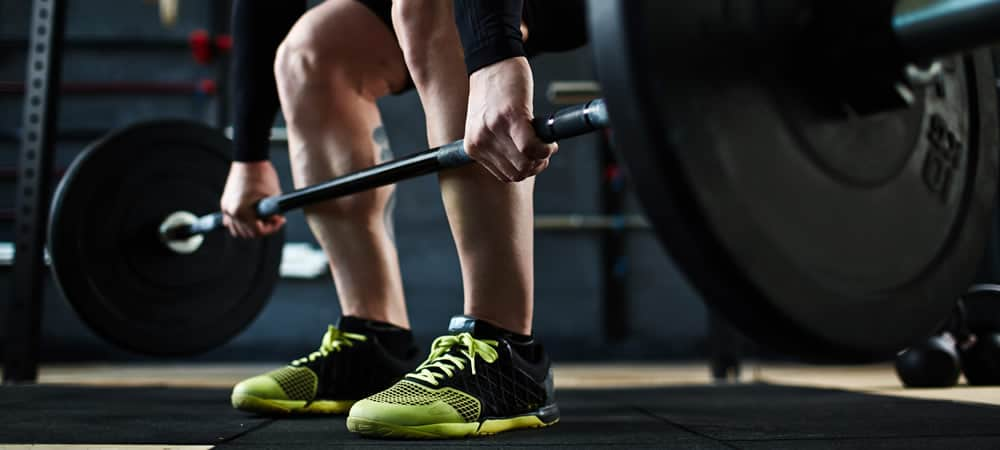 The Ultimate Leg Workout Guide