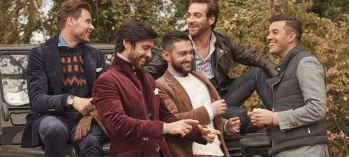 The Best Italian Menswear Brands