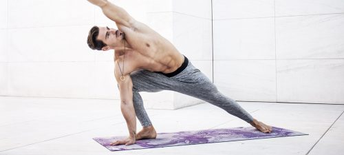 The Best Yoga Pants For Men 2020