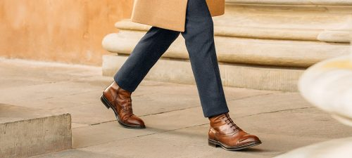 The Best Business Casual Shoes For Men In 2019