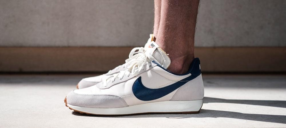 Sneaker Hall Of Fame: Nike Tailwind 79