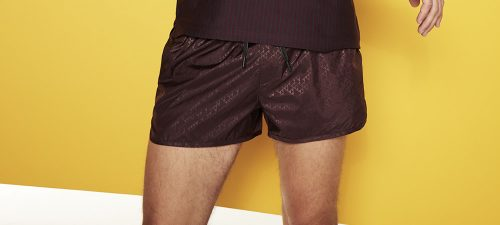 Short Shorts Are Back This Summer
