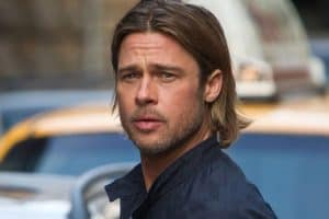 Brad Pitt's Best Haircuts And How To Get Them