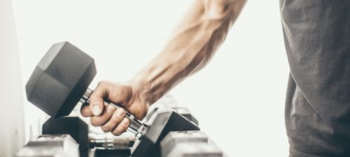 The Best Forearms Exercises You're Not Doing