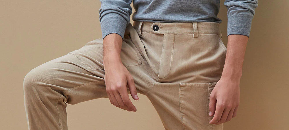 Winter Pants: The Alternative Trousers To Try This Season